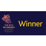 IRP Recruitment Company of the Year